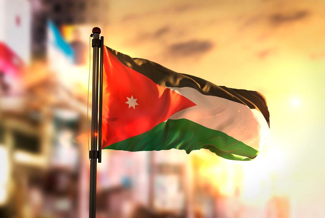 Navidad en Jordania por Eugenia Dalmau