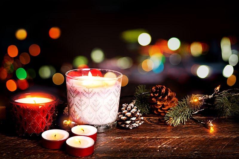 Novelas de intriga para regalar en navidad
